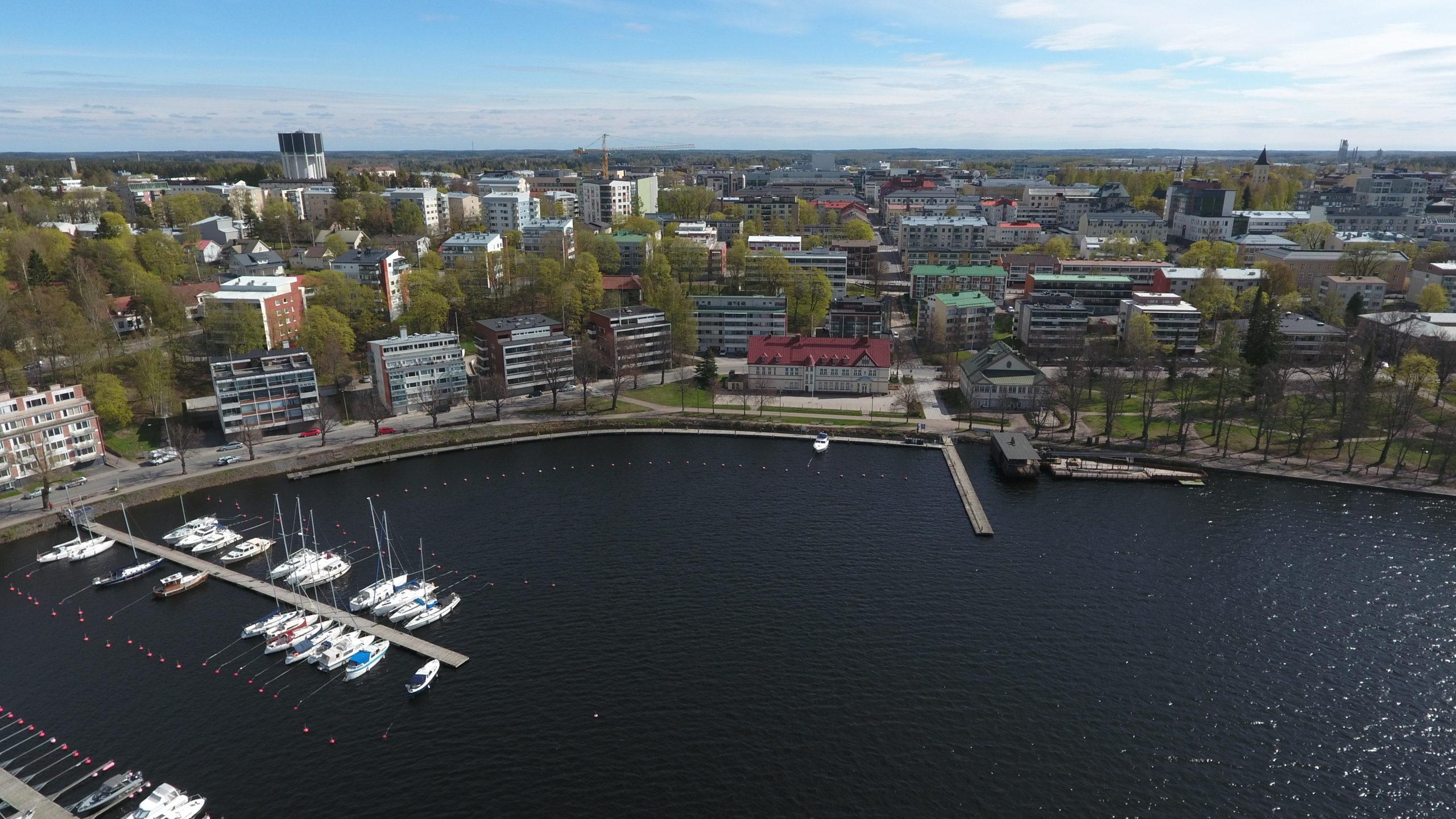 Lappeenranta Lapsille