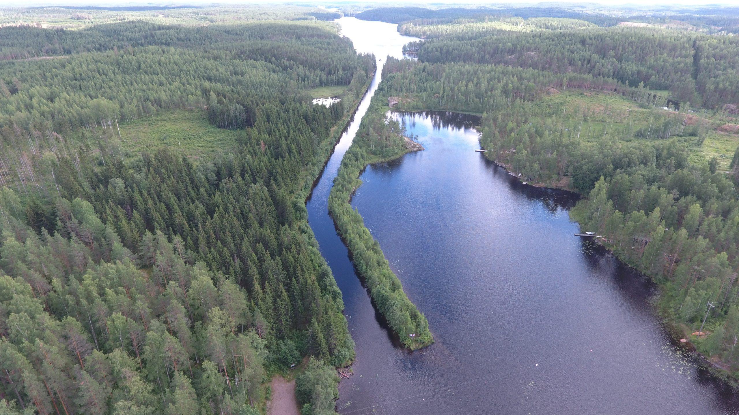 Ruotsin Kanavat
